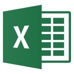 Excel 2016 for Mac - License - 1 PC - charity - Charity - Mac - Single Language
