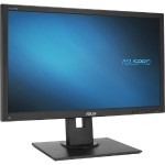 "21.5"" 1080p Full-HD LED-Backlit LCD Monitor - Black"