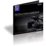 Sony Creative Software Vegas Pro Production Assistant 2 - license - 1 user - ESD - Win SVPA2000ESD