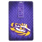 8GB Louisiana State University Tigers iCard USB Drive