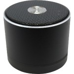 XSORii PowerJam Portable Bluetooth Speaker - Black PJ-BLK