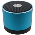 XSORii PowerJam Bluetooth Speaker - Blue PJ-BLU