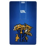 8GB University of Kentucky Wildcats iCard USB Drive