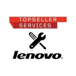 Lenovo TopSeller Onsite Warranty with Keep Your Drive Service - Extended service agreement - parts and labor - 4 years - on-site - response time: NBD - TopSeller Service - for ThinkCentre E73; ThinkCentre Edge 63; 93; ThinkCentre M32; M53; M73; M78; M79; M83; M9 5PS0K07250