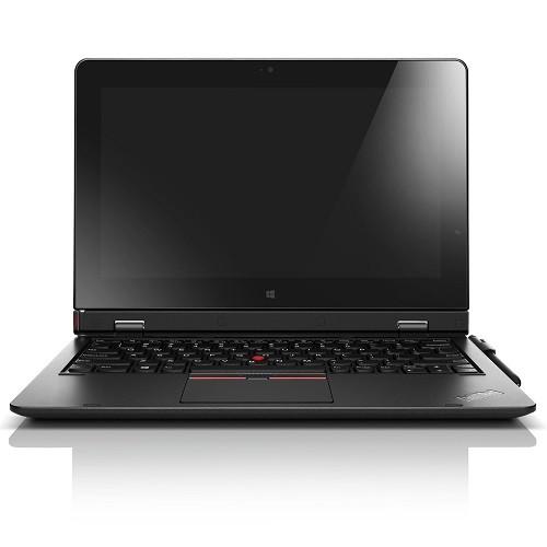 PCMG | Lenovo, ThinkPad Helix 2nd Gen 20CH Intel Core M-5Y71 Dual-Core  1 20GHz Ultrabook with Ultrabook Pro Keyboard - 8GB RAM, 256GB SSD, 11 6