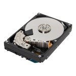 "MG04SCA60EE - Hard drive - 6 TB - internal - 3.5"" - SAS 12Gb/s - NL - 7200 rpm - buffer: 128 MB"