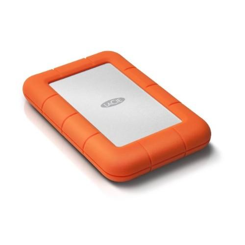 Rugged Mini 1TB USB 3.0 Portable External Hard Drive