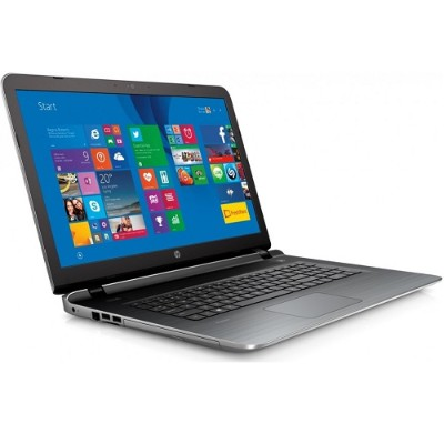HP Inc.Pavilion 17-g030nr Intel Pentium Dual-Core 3825U 1.90GHz Notebook PC - 4GB RAM, 750GB HDD, 17.3