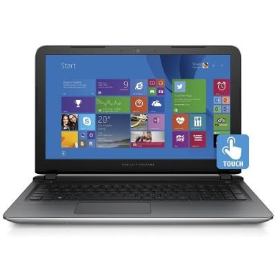 HP Inc.Pavilion 15-ab020nr Intel Core i5-5200U Dual-Core 2.20GHz Notebook PC - 6GB RAM, 1TB HDD, 15.6