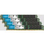 DDR4 - 64 GB : 4 x 16 GB - DIMM 2