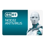 NOD32 Antivirus - Subscription license (1 year) - 1 PC - download - ESD - Win