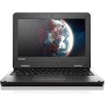 "ThinkPad 11e 2nd Gen 20ED AMD Quad-Core A4-6210 1.80GHz Laptop - 4GB RAM, 500GB HDD, 11.6"" HD LED, Gigabit Ethernet, 802.11ac, Bluetooth, Webcam, 4-cell 35Wh Li-Polymer, Graphite Black"