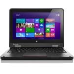 "ThinkPad Yoga 11e 2nd Gen 20E5 Intel Core M-5Y10c Dual-Core 800MHz Laptop - 8GB RAM, 500GB HDD, 11.6"" HD LED IPS Multitouch, Gigabit Ethernet, Intel 7265 ac, Bluetooth, Webcam, 4-cell 35Wh Li-Polymer, Graphite Black"