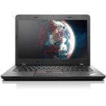 "ThinkPad E450 20DC Intel Core i3-5005U Dual-Core 2.0GHz Notebook - 4GB RAM, 500GB HDD, 14"" HD LED, Gigabit Ethernet, Intel 3160 ac, Bluetooth, Webcam, 6-cell Lithium-Ion"