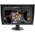 "ColorEdge CG248-4K 23.8"" (60cm) Hardware Calibration LED-Backlit LCD Monitor - Black"