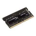 4GB 2133MHz DDR4 CL13 SODIMM HyperX Impact