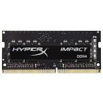 4GB 2400MHz DDR4 CL14 SODIMM HyperX Impact