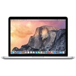 "Apple 13.3"" MacBook Pro with Retina display, Dual-core Intel Core i7 3.1GHz (5th generation processor), 16GB RAM, 256GB PCIe-based flash storage, Intel Iris Graphics 6100, Two Thunderbolt 2 ports (Open Box Product, Limited Availability, No Back Orders) Z0QN3116256RTN-OB"