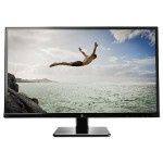 HP Inc. 27sv 27-inch 1080P LED Backlit Monitor M4B77AA#ABA