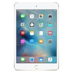 iPad mini 4 Wi-Fi 64GB - Gold