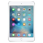 iPad mini 4 Wi-Fi + Cellular 16GB - Silver