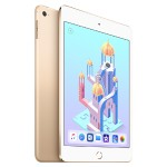 iPad mini 4 Wi-Fi 128GB - Gold with Engraving