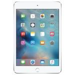 Verizon iPad mini 4 - 128GB Wi-Fi + Cellular (Silver)