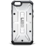 Ice - Back cover for cell phone - rugged - ice - for Apple iPhone 6, 6s
