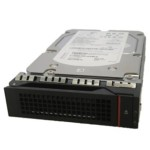 """ThinkServer 1TB 7.2K 3.5"""" Enterprise 6Gbps SATA Hot Swap Hard Drive (Open Box Product, Limited Availability, No Back Orders)"""