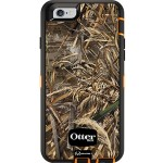 Defender Series Case with Realtree Camo for iPhone 6s - Max 5 Blaze