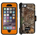 Defender Series Case with Realtree Camo for iPhone 6s - Realtree Xtra