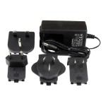 Replacement 9V DC Power Adapter - 9 Volts, 2 Amps