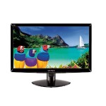 "20"" LED-Backlit LCD Monitor"