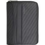 Zipper-Style Folio for iPad mini 4th Gen (Black)
