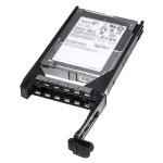 7200 RPM Near Line Serial Attached SCSI Hard Drive - 2 TB