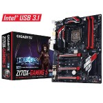 GIGA-BYTE Technology GIGABYTE GA-Z170X-Gaming 5 LGA1151 ATX Motherboard GA-Z170X-GAMING5