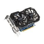 GV-N75TOC2-2GI - OC Edition - graphics card - GF GTX 750 Ti - 2 GB GDDR5 - PCIe 3.0 x16 - 2 x DVI, 2 x HDMI