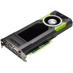 NVIDIA Quadro M5000 8GB GDDR5 ECC PCIe Graphics Card