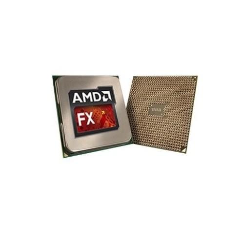 PCM | AMD, FX-8370 Octa-core 4GHz Processor - Socket AM3+, 8 MB, 8 MB  Cache, 64-bit Processing, 4 30 GHz Overclocking Speed, 32 nm, 125 W,