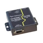 ES-420 - Serial adapter - Ethernet 100 - RS-232/485 x 1