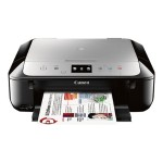 PIXMA MG6821 - Multifunction printer - color - ink-jet - 8.5 in x 11.7 in (original) - Legal (media) - up to 15 ipm (printing) - USB 2.0, Wi-Fi(n) with  InstantExchange