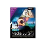 Media Suite Ultimate - (v. 13) - license - 1 user - Win