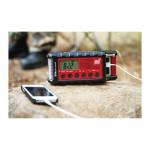 ER310 E+READY Emergency Crank Weather Alert Radio - Weather alert radio