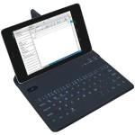 Port.Folio Bluetooth keyboard Folio - Full