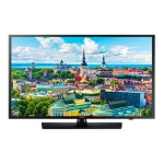 "HG43ND470SF - 43"" Class - 470S Series LED TV - hotel / hospitality - 1080p (Full HD) - direct-lit LED - black"