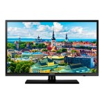 "HG40ND470SF - 40"" Class - 470S Series LED TV - hotel / hospitality - 1080p (Full HD) 1920 x 1080 - direct-lit LED - black"