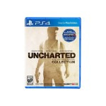 Sony Uncharted The Nathan Drake Collection - PlayStation 4 3000683