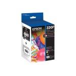 320P - 4-pack - black, yellow, cyan, magenta - original - ink cartridge - for PictureMate PM-400