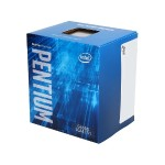 Pentium G4500 Skylake Dual-Core 3.5GHz LGA 1151 65W Intel HD Graphics 530 Desktop Processor
