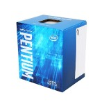 Pentium G4400 - 3.3 GHz - 2 cores - 2 threads - 3 MB cache - LGA1151 Socket - Box
